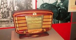 Радиоприемник 1957 года