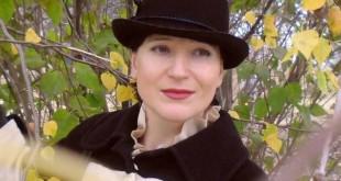 Анна Орел