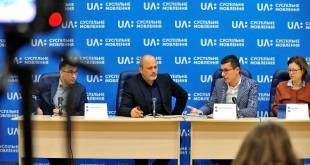 НСЖУ і НСТУ започаткували діалог з питань працевлаштування журналістів