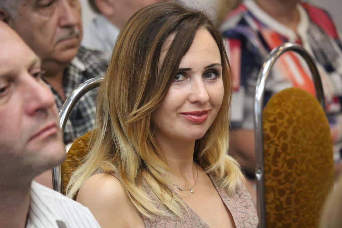 6 июня Алена Радч