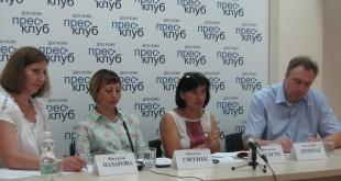 Про реформування друкованих ЗМІ та майбутнє районних видань на Дніпропетровщині та Чернігівщині