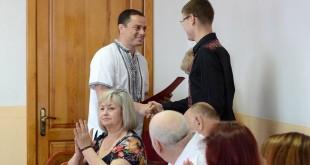 Міський голова зустрівся з журналістами Кам'янського_2