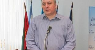 Валерий Дрешпак