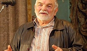 Володимир Петрович Платонов1