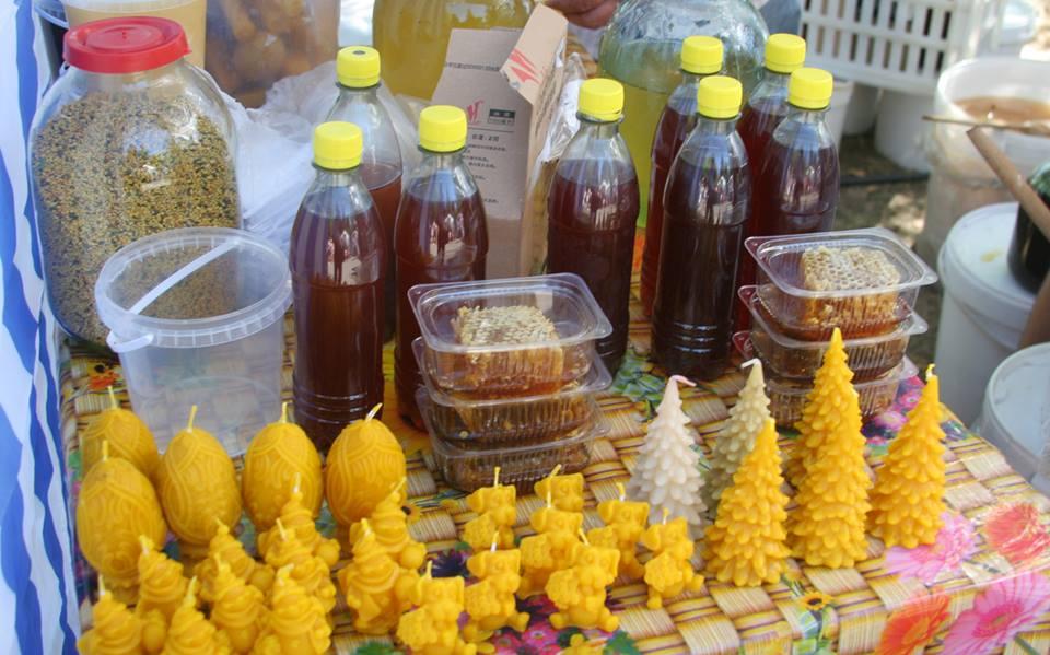 Бджолопродукти
