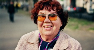 Дора Калинова